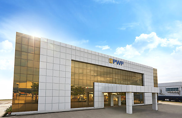 PWF Headquarters